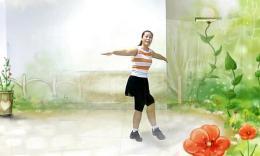 咏儿广场舞《我的情书》编舞:応子