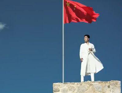 杨丽萍舞蹈《中国嗨起来》正反面演示及分解动作教学