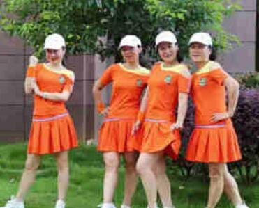 杨丽萍舞蹈《DJ再相聚》正背面演示及口令分解动作教学