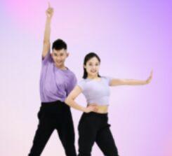 糖豆廣場舞課堂 《你命中缺我》附正背面口令分解教學演示