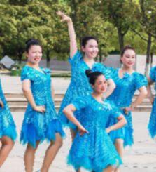 美久舞蹈《黄玫瑰》完整版演示及分解教学演示