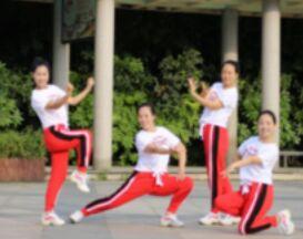 茉莉舞蹈《祖国你好》正反面演示及分解动作教学
