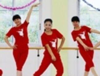 茉莉舞蹈《花一开就相爱》完整版演示及分解教学演示