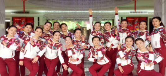 應子廣場舞《黑小子》正背面演示及口令分解動作教學和背面演示
