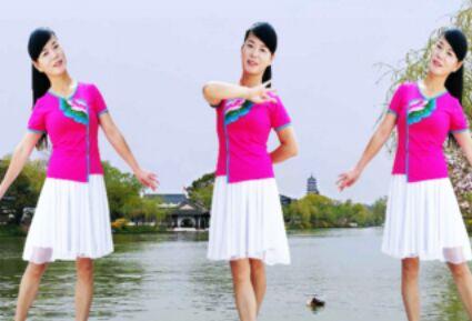 福州闽侯凤儿舞蹈《三月里的小雨》口令分解动作教学演示