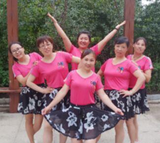 安徽霞霞舞蹈《多情的雨夜更想你》正背面演示及口令分解动作教学