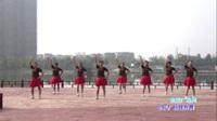 蒙城王集倩影健身隊廣場舞《我愛廣場舞》原創舞蹈 表演 團隊版