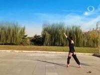 漫步飛揚廣場舞《Mrs Leta》原創健身操 完整版演示及口令分解動作教學