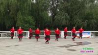 郑州市非常开心姐妹一队广场舞《今生我爱你》原创舞蹈 表演 团队版