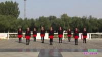 鄭州市省體水兵舞三隊廣場舞 冰雪天堂 表演 團隊版