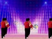 山上之光广场舞《老妹你真美》原创鬼步舞 附正背面口令分解动作教学演示