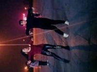 青青世界舞蹈《俄舞》跟舞友一起跳的开心