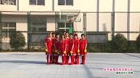 河南省西華縣紫竹花園舞蹈隊廣場舞  對不起現在我才愛上你 表演 團隊版