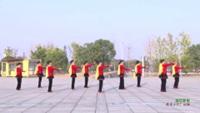 湖南常德常青廣場舞隊 啞巴新娘 表演 團隊版