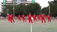 廣東省湛江市坡頭區坡頭鎮塘尾舞蹈隊 最幸福的人 表演 團隊版