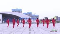 湖南常德新天地广场舞队 草原中国心 表演 团队版