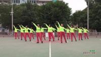 广东省湛江市坡头区坡头镇福民舞蹈队 草原醉 表演 团队版