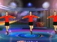 衡水阿梅舞蹈《最美的相遇》原创大众健身舞 附正背面口令分解教学演示