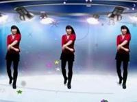 四川蓉蓉廣場舞《誰來珍惜我的愛DJ》原創舞蹈 附口令分解動作教學演示