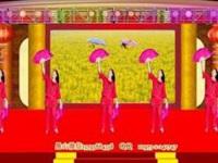 桃都廣場舞《豐收年》原創第83支 附正背面口令分解教學演示