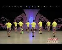 美久广场舞团广场舞 中国好老婆(背身) 表演 团队版