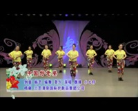 美久广场舞团广场舞 中国好老婆 表演 团队版