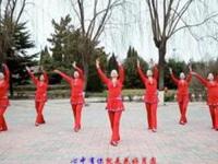 云裳廣場舞《草原情緣》原創蒙古舞 正背面口令分解動作教學演示