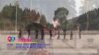 江西宜黄华南虎舞队广场舞 风雨醉情缘 表演 团队版