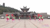 宜黄西门路社区一队广场舞 张灯结彩 表演 团队版