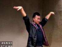 王廣成廣場舞《大夢想鴨》原創舞蹈 附正背面口令分解教學演示