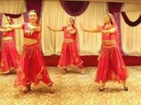 温州燕子广场舞《爱从草原来》原创舞蹈 正背面口令分解动作教学演示