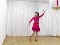 溫州燕子廣場舞《問候你》原創舞蹈 正背面口令分解動作教學演示