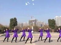 美久广场舞《只想和你在一起》原创抒情欢快舞 附口令分解动作教学演示