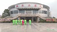 江西省抚州市黎川烛光舞蹈队 女人花 表演 团队版