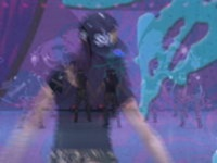 廊坊星月舞蹈 街舞 背面展示