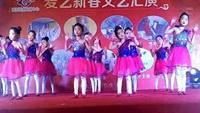 時間無痕廣場舞  幼兒舞蹈《么么噠》附正背面口令分解教學演示