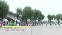 湖南常德夕阳红艺术团广场舞  看大戏 表演 团队版 正背面演示及口令分解动作教学和背面演