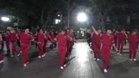 勤勤跳王廣成廣場舞《最親的人》片段附正背面口令分解教學演示