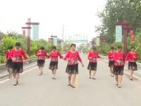 辛里庄广场舞 中国广场舞 表演