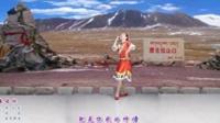 玖月广场舞【唐古拉】视频制作:龙虎影音
