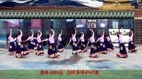 怡珊《唐古拉》-雅安飘飘舞队演绎(饶子龙编舞)