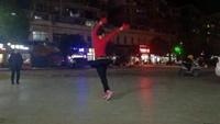 舞動健康廣場舞《來來跳起來》原創正反面分解口令分解動作教學演示