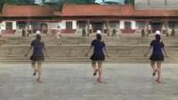 32步基础鬼步舞《燃烧我的爱》 动作简单适合新手正反面演示及分解动作教学