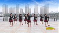 南陵梅园舞蹈 闯码头 表演 口令分解动作教学演示