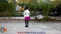 金華廣場舞 愛情就像一首歌 16步初學入門原創附正背面教學口令分解動作演示