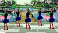 惠家樂廣場舞哥哥妹妹原創16步水兵舞正面附分解經典正背面演示及口令分解動作教學