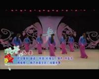北京艺莞儿广场舞蹈队广场舞 水墨 表演 团队版