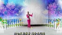 焦作愛拼舞《國韻》編舞王梅口令分解動作教學演示