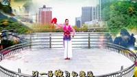 太原魅力無限廣場舞《烏氈帽情緣》編舞:藝莞兒口令分解動作教學