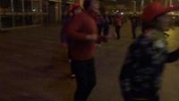 南通市通州汽車客運站健身隊《兔子舞》正反面演示及分解動作教學